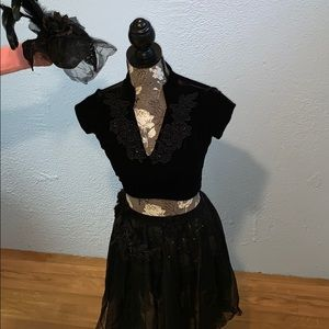 Dresses & Skirts - Dance Costume